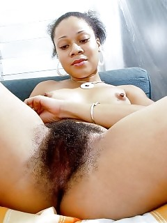 Black Mature Ebony Cherokee
