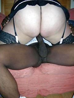 Black Feet Ebony Hairy