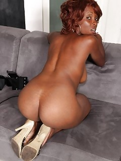 Lorri - Black Actresses - Atk Exotic