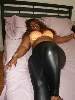 Black In Yoga Pants Ebony Cumshot Compilation