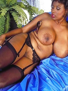 Vintage Black Pornstars Ebony Log