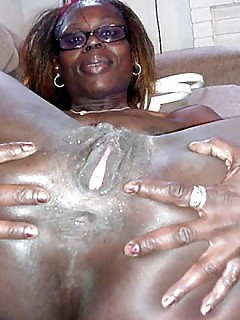 Real Black Moms Ebony Preggo
