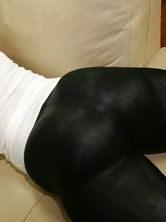 Black In Yoga Pants Ebony Moms