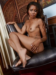 Cali - Ebony Teens Gallery - Atk Exotic