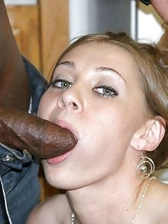 Interracial Sex Ebony Fingering
