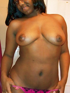 Sexy Pretty African Goddess Ebony Exotic